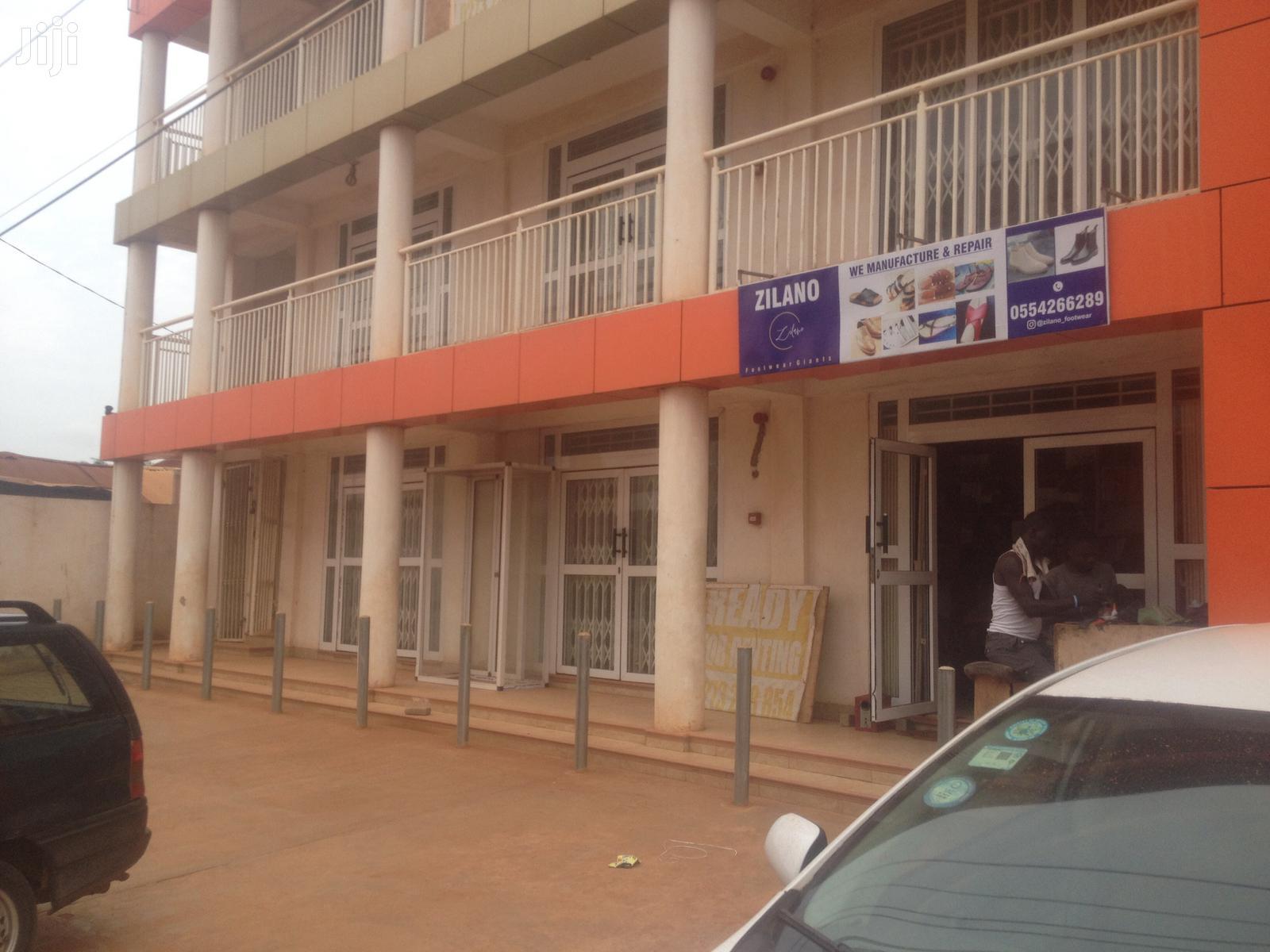 Single Shop for Rent at Madina Close to Melcom
