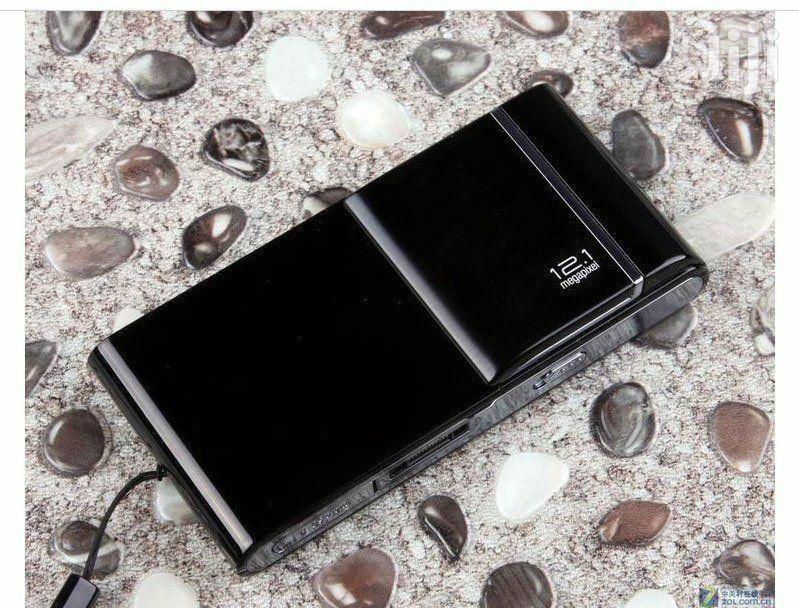 Sony Ericsson Satio (Idou) Black | Mobile Phones for sale in Achimota, Greater Accra, Ghana
