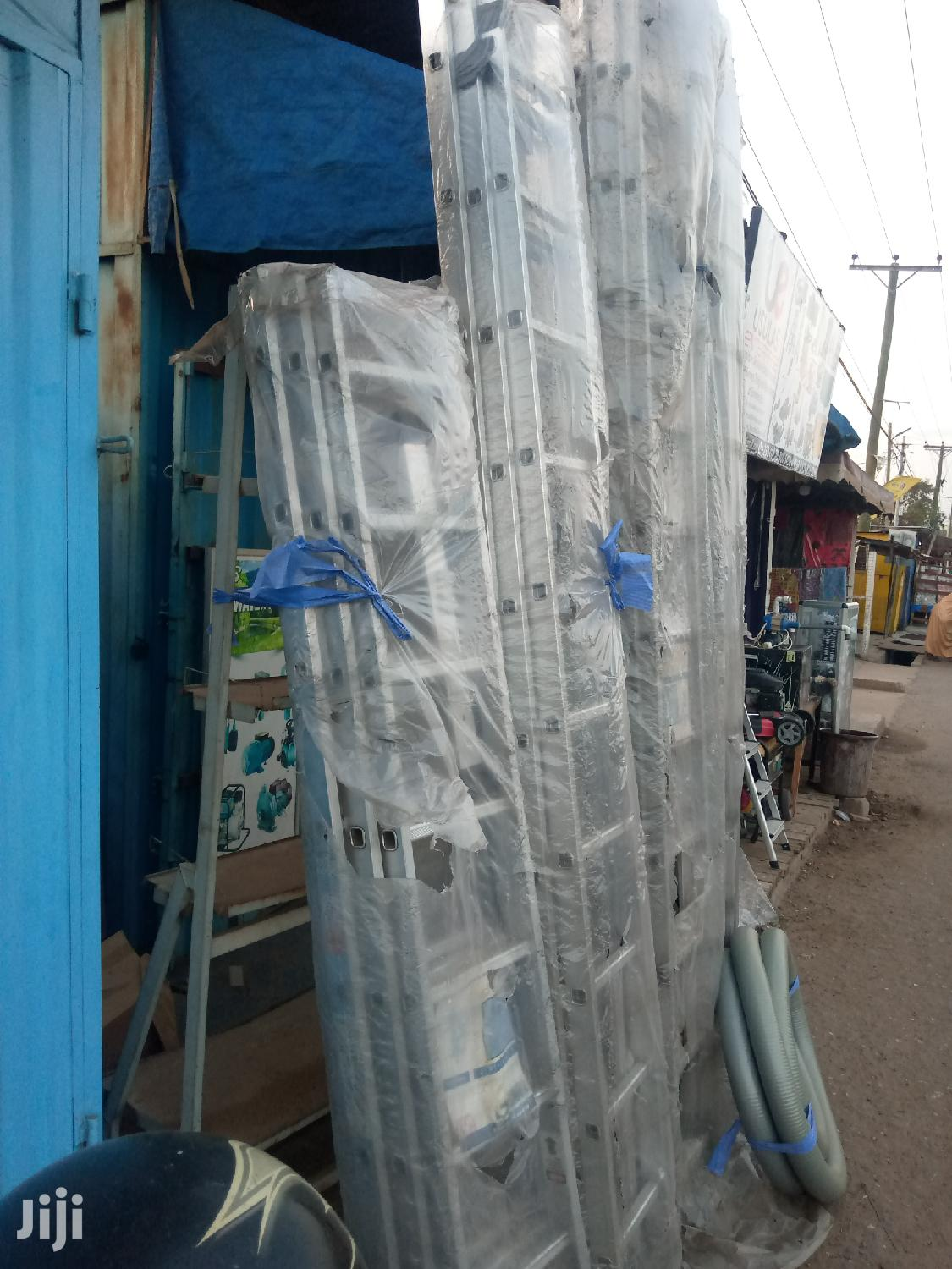 Pure Aluminium Ladders | Hand Tools for sale in Madina, Greater Accra, Ghana