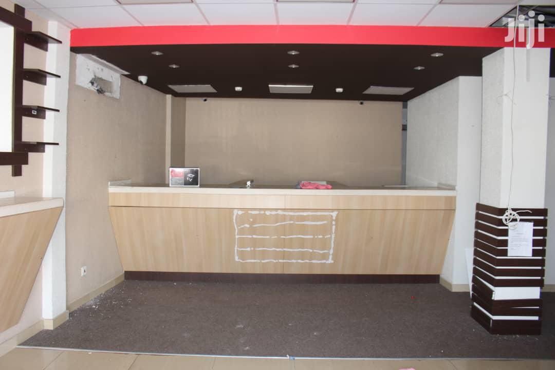 Office Space/Shop For Long Lease At Osu