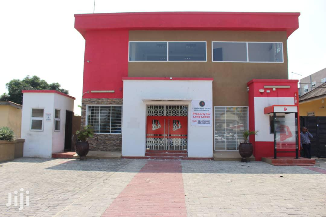 Office Space/Shop For Long Lease At Osu | Houses & Apartments For Rent for sale in Osu, Greater Accra, Ghana