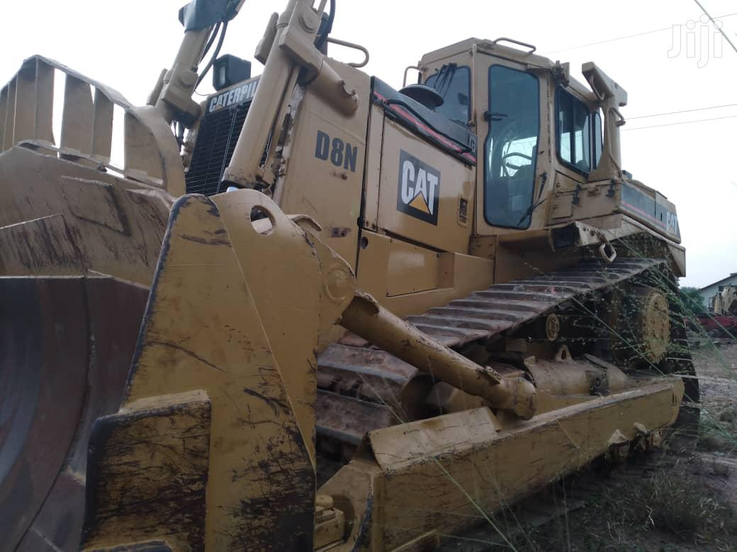 D 8 N For Sale | Heavy Equipment for sale in Ga South Municipal, Greater Accra, Ghana