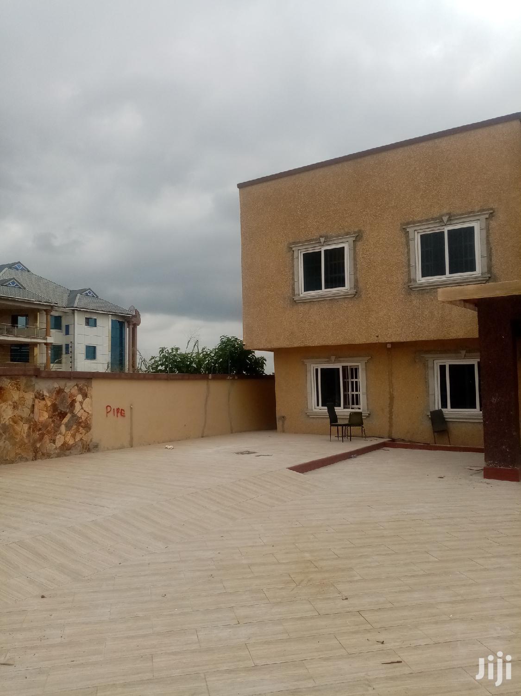 4 Bedroom Mansion for Rent at Santasi - Fankyebra | Houses & Apartments For Rent for sale in Kumasi Metropolitan, Ashanti, Ghana