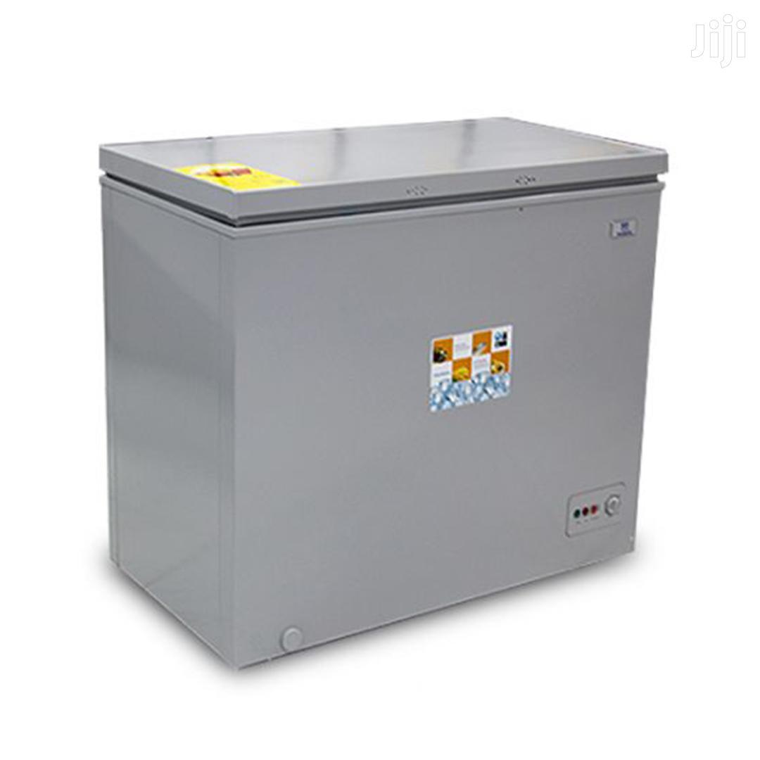 NASCO 200ltrs Chest Freezer (NAS-210)