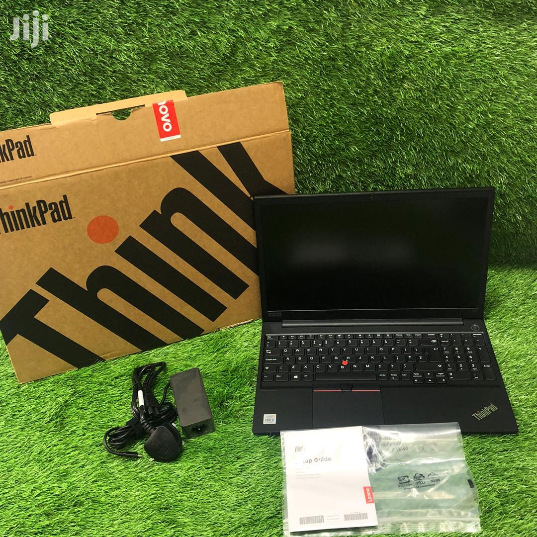 New Laptop Lenovo ThinkPad Edge 15 8GB Intel Core i5 HDD 1T   Laptops & Computers for sale in Accra Metropolitan, Greater Accra, Ghana