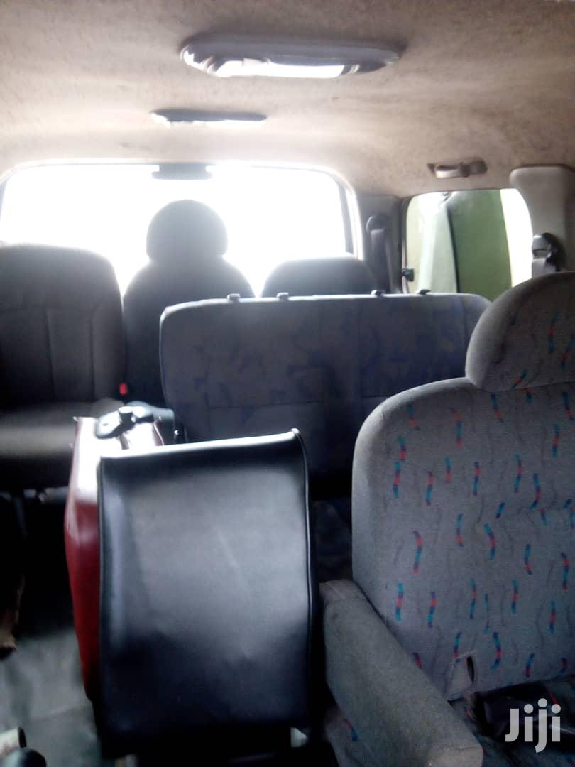 Nice Trotro For Sale | Buses & Microbuses for sale in Teshie-Nungua Estates, Greater Accra, Ghana