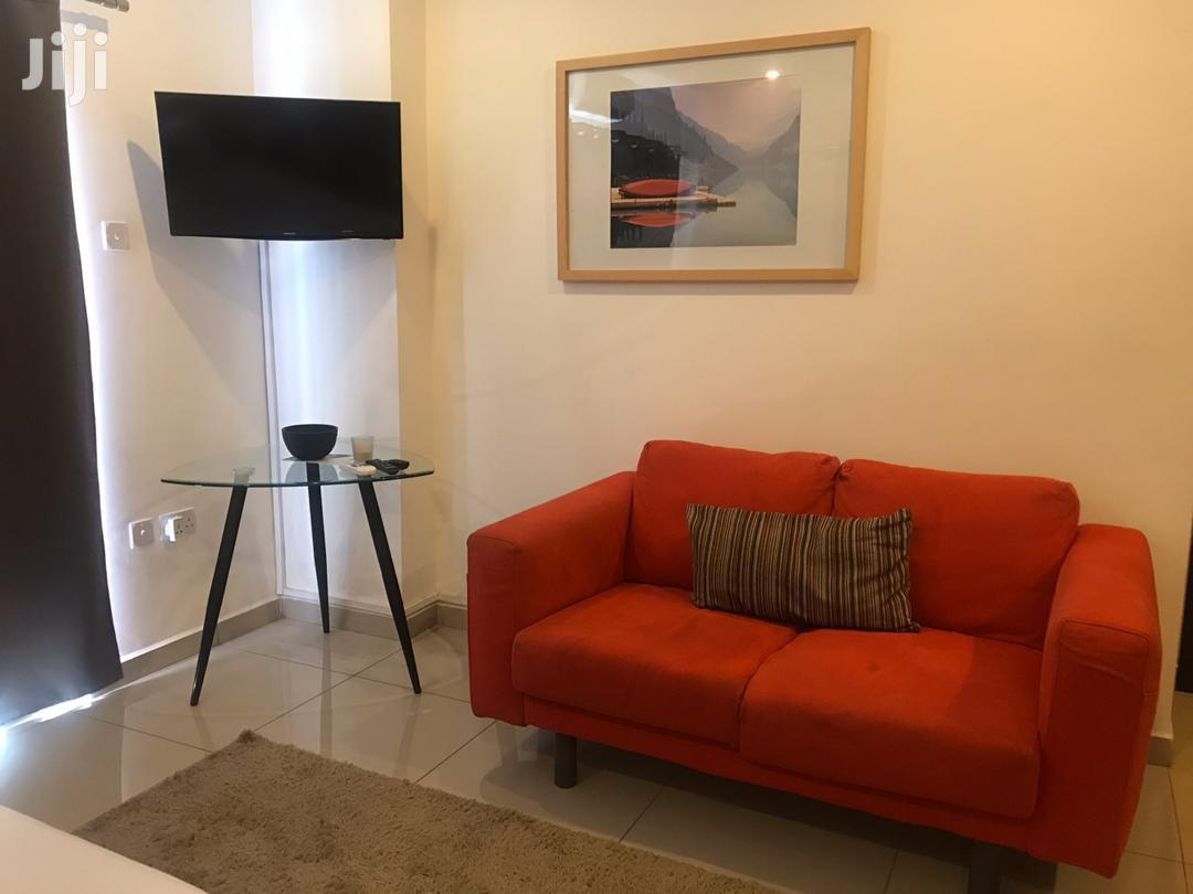 Fully Furnished Studio Apartment Shiashie East Legon | Houses & Apartments For Sale for sale in East Legon, Greater Accra, Ghana