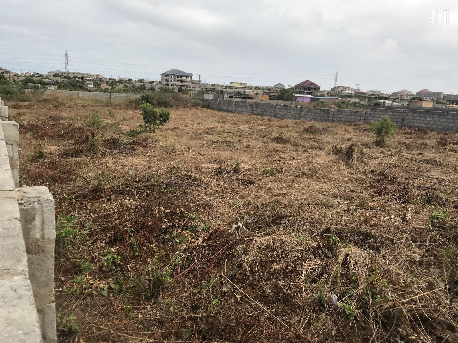 Lashibi 2 Plots of Land Walled Gated for Sale | Land & Plots For Sale for sale in Tema Metropolitan, Greater Accra, Ghana