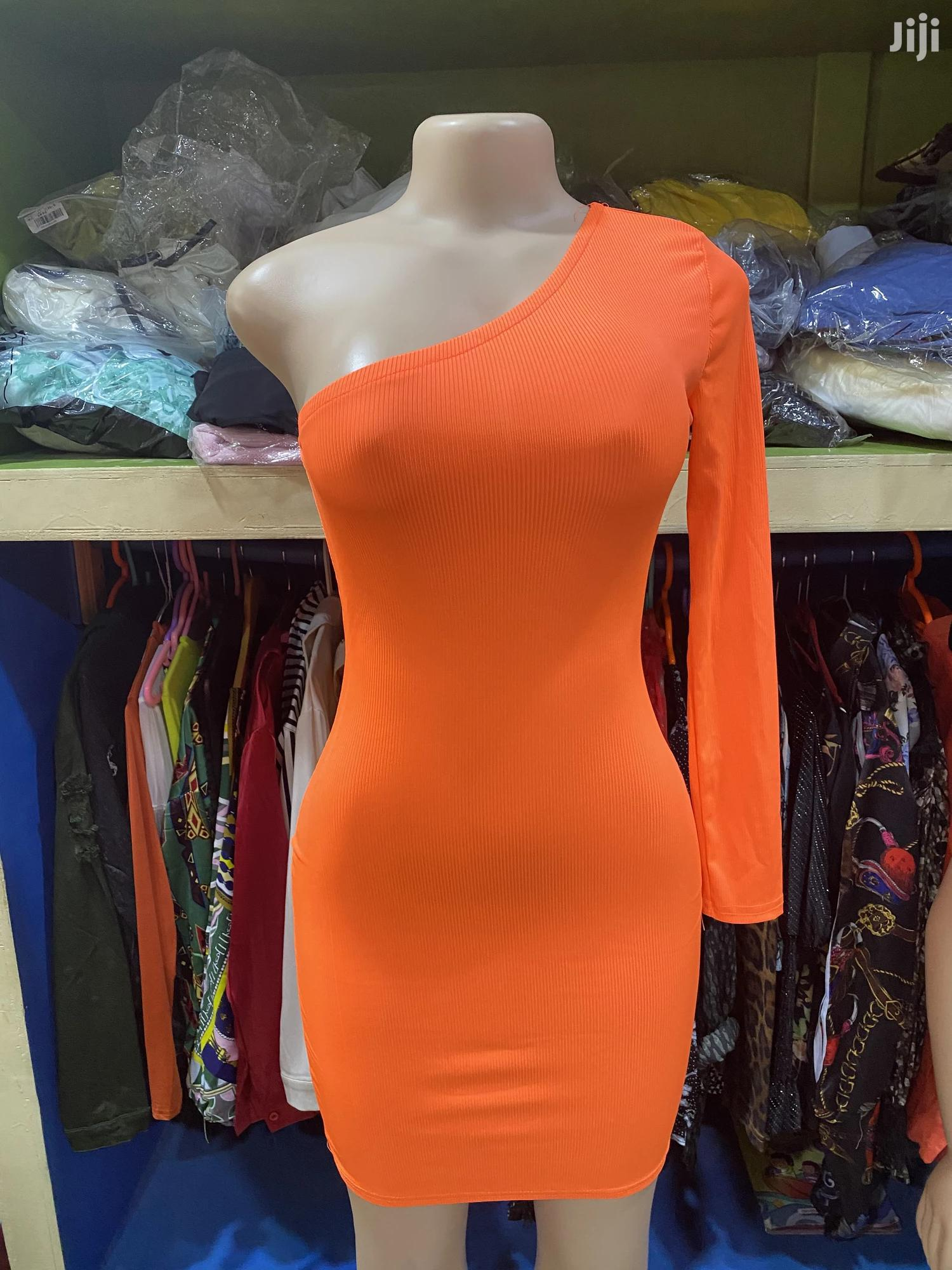 Ladies Gown Good Price