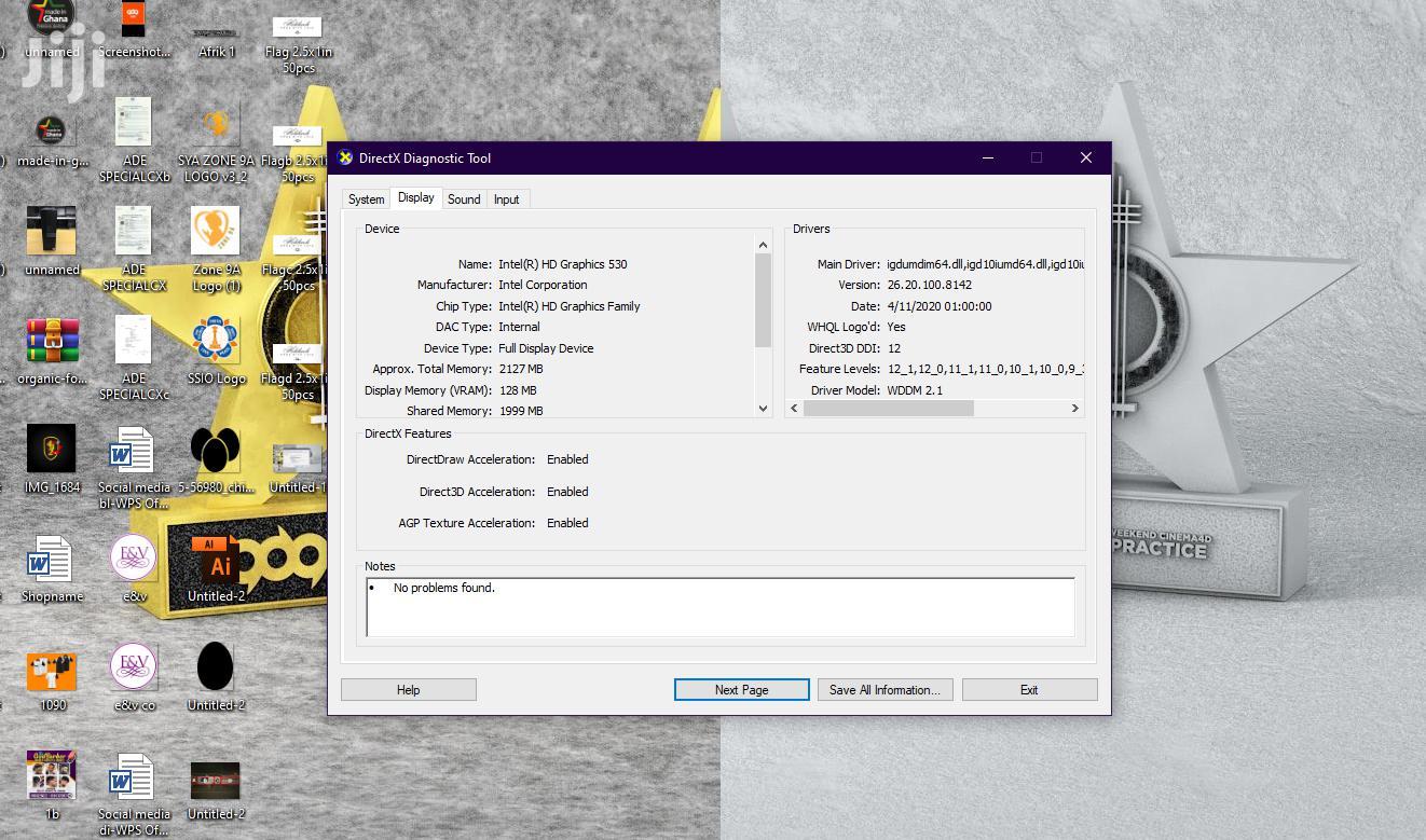 Archive: Desktop Computer Dell 4GB Intel Core i3 HDD 500GB