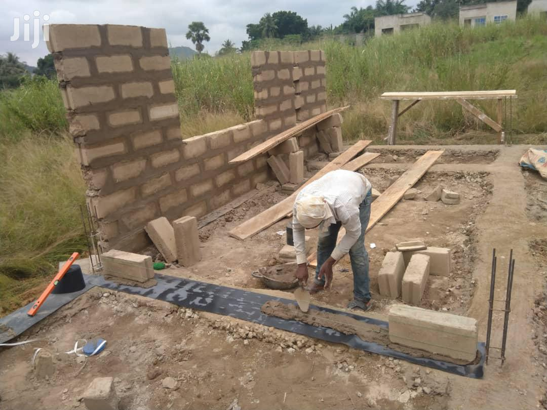Damp Proof Course ( DPC) | Building Materials for sale in Awutu Senya East Municipal, Central Region, Ghana