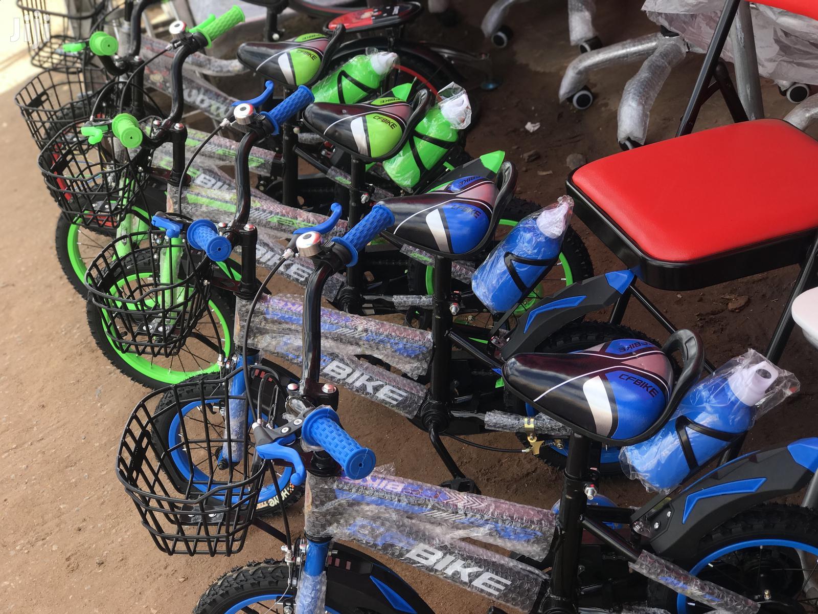 Brand New Children'S Bike | Toys for sale in Adenta Municipal, Greater Accra, Ghana