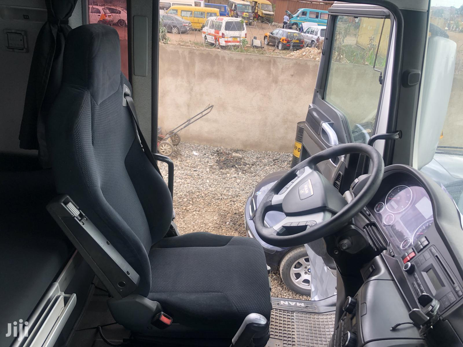 Diesel Home Used Trailer Head Truck For Sale 480,000gh | Trucks & Trailers for sale in Achimota, Greater Accra, Ghana