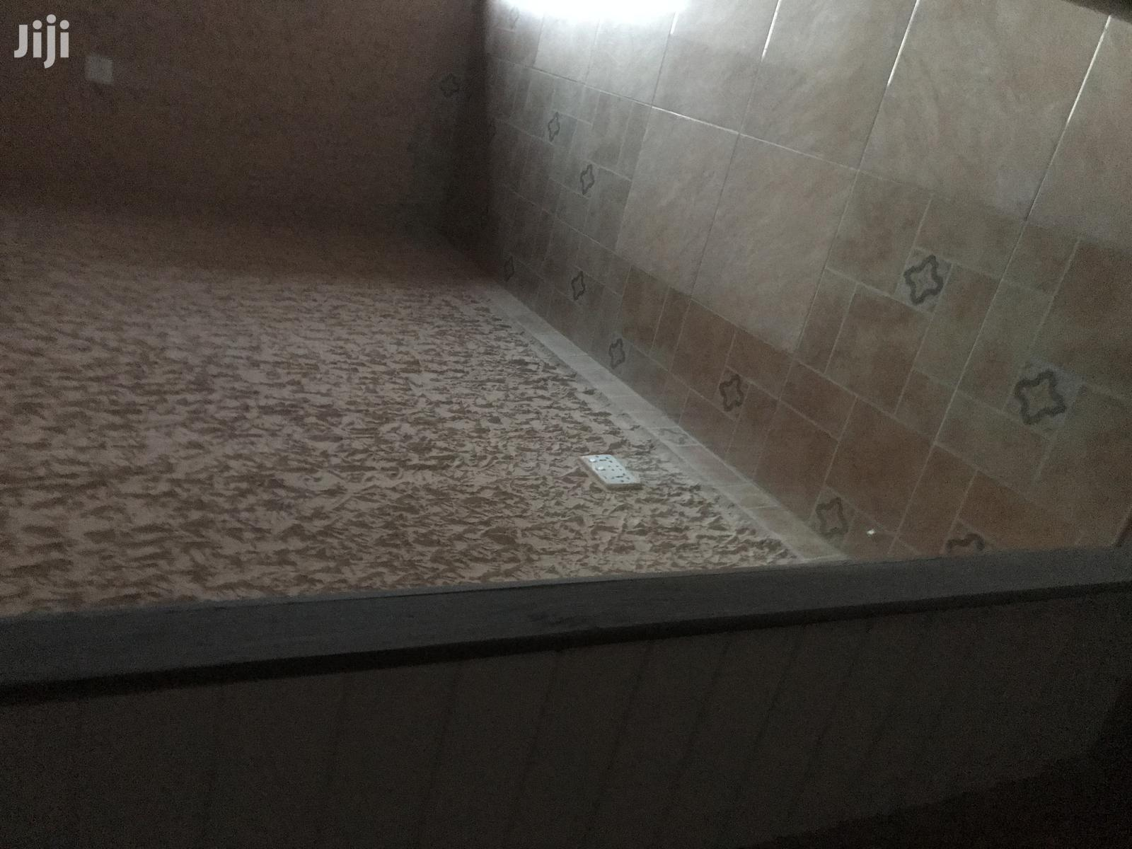 Archive: Store/ Shop For Rent At Sunyani Estate Market