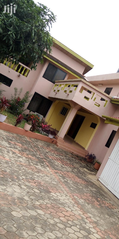 Executive 5 Bedrooms Duplex For Rent At West Legon