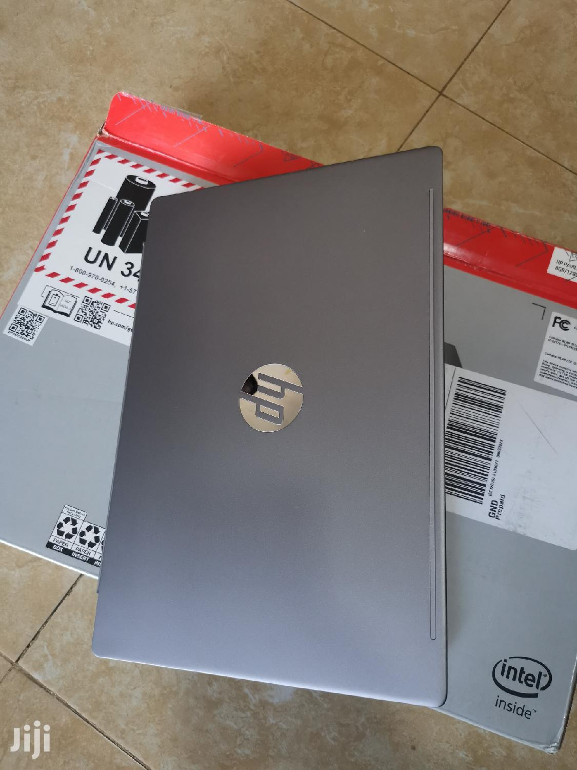 New Laptop HP Pavilion 13 8GB Intel Core I3 SSD 128GB | Laptops & Computers for sale in Adenta Municipal, Greater Accra, Ghana