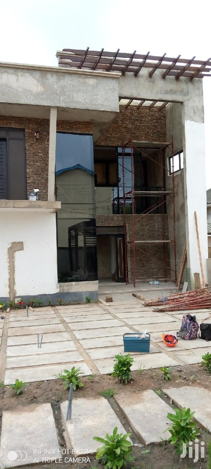 Curtain Wall | Manufacturing Services for sale in South Labadi, Greater Accra, Ghana