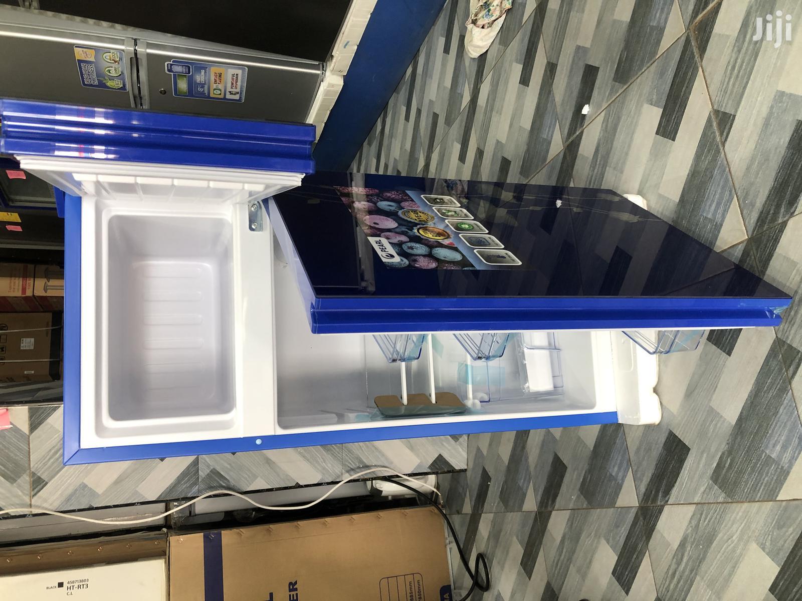 Brand New 16T Pearl Fridge | Kitchen Appliances for sale in Kumasi Metropolitan, Ashanti, Ghana