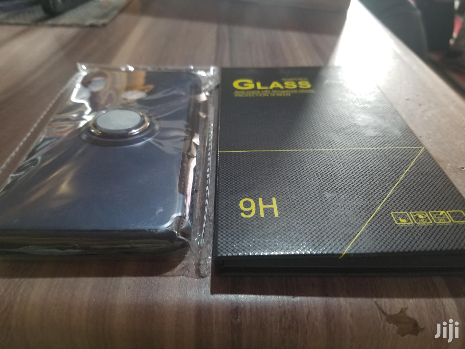 Huawei Nova 3i Case And Glass Protector For Sale | Accessories for Mobile Phones & Tablets for sale in Achimota, Greater Accra, Ghana