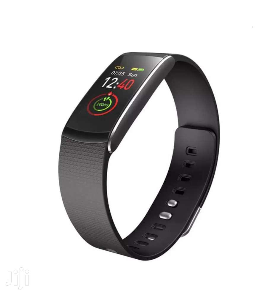 I6PRO Color Smart Watch