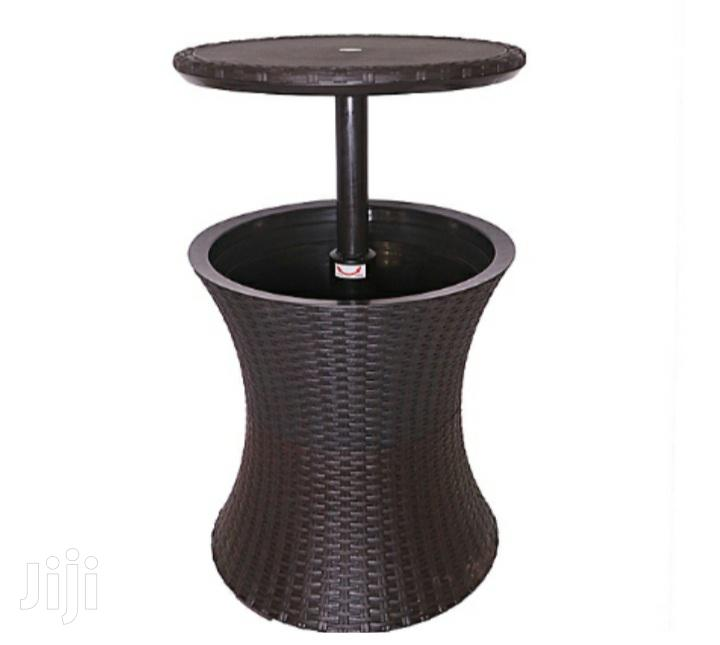 Keter Cool Bar Table | Furniture for sale in Kotobabi, Greater Accra, Ghana