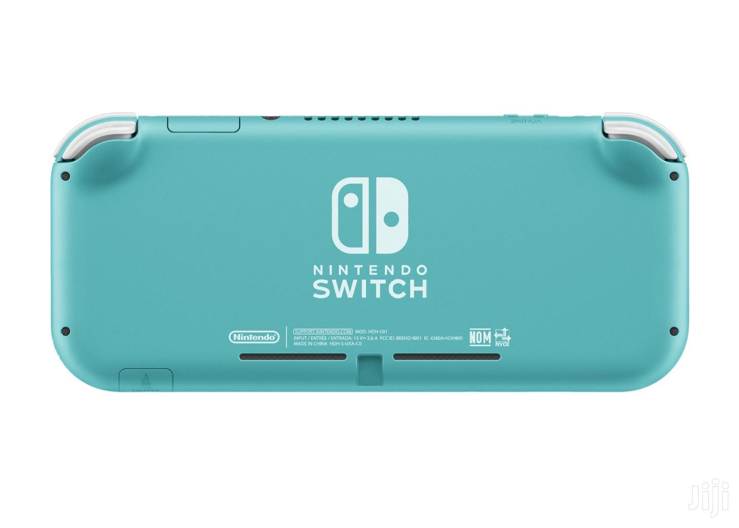 Nintendo Switch Lite | Video Game Consoles for sale in Osu, Greater Accra, Ghana