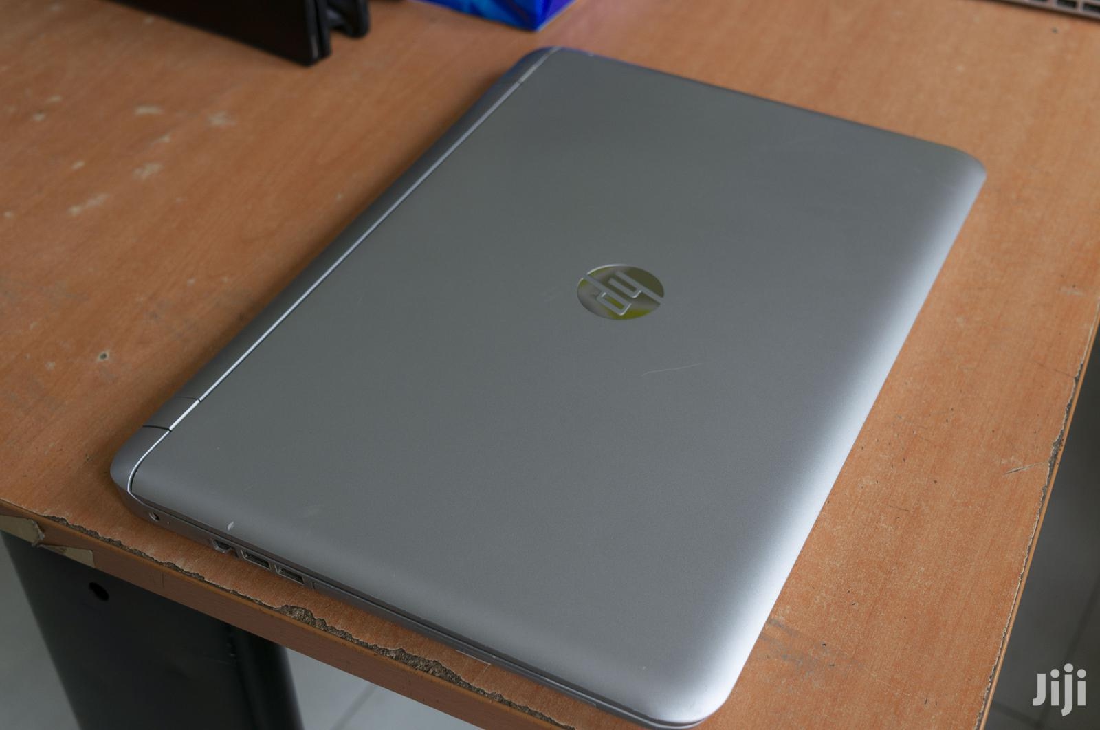 Archive: Laptop HP Pavilion 17 6GB Intel Core I3 HDD 500GB