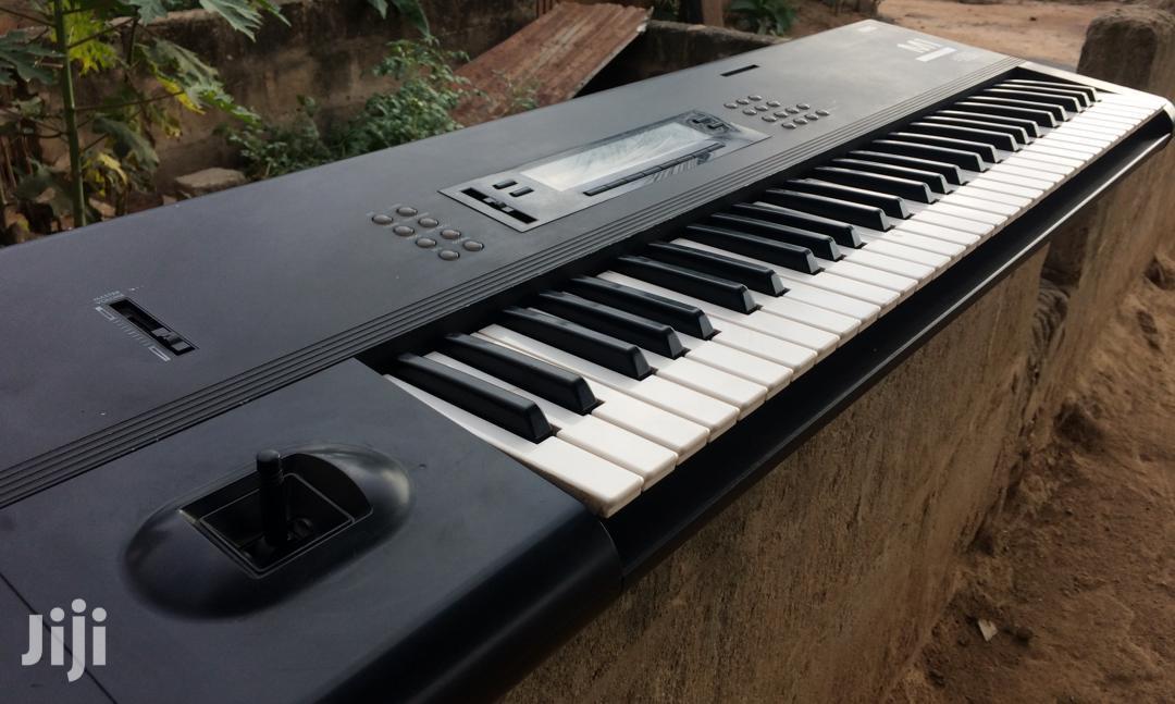 Keyboard Korg M1