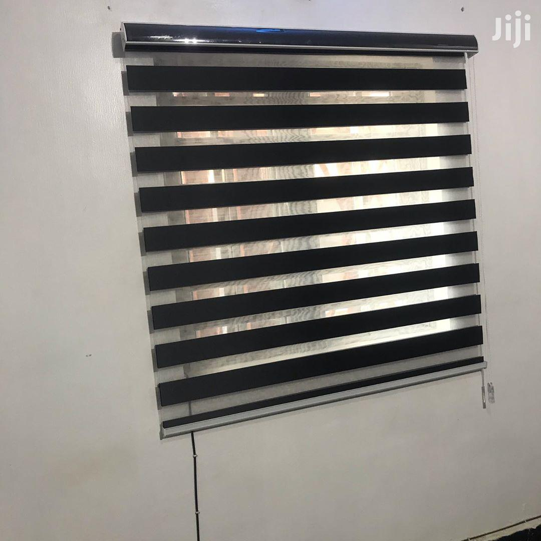 Exclusive Window Blinds Available for Homes,Schools,Etc | Windows for sale in Agbogbloshie, Greater Accra, Ghana