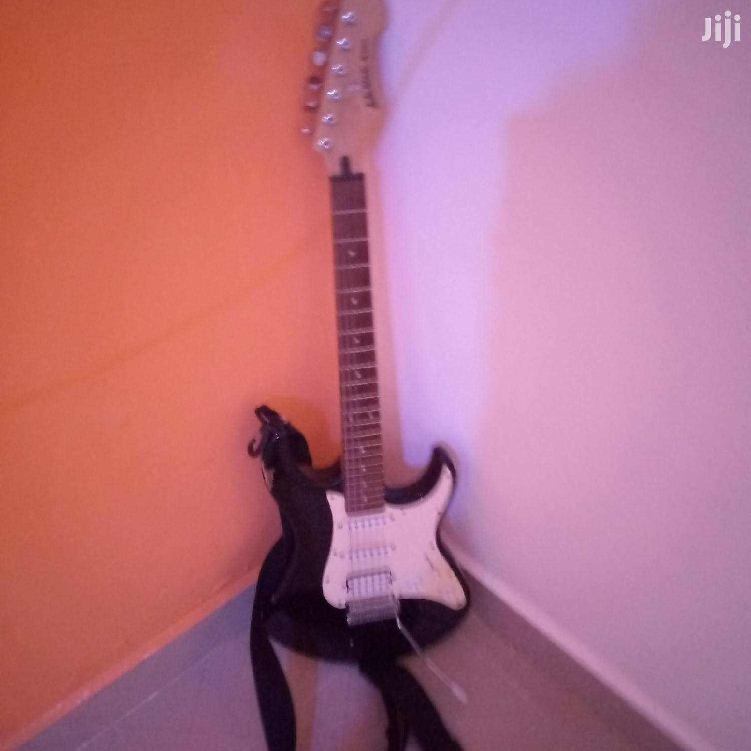 Archive: Powerful Lead Guitar