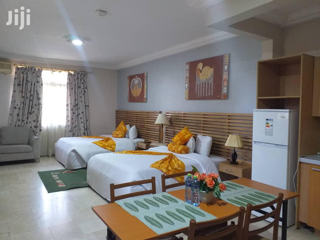 Sweet Furnished Studio Apartment | Houses & Apartments For Rent for sale in Accra Metropolitan, Greater Accra, Ghana