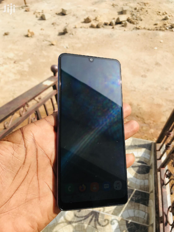 Samsung Galaxy A31 128 GB Blue