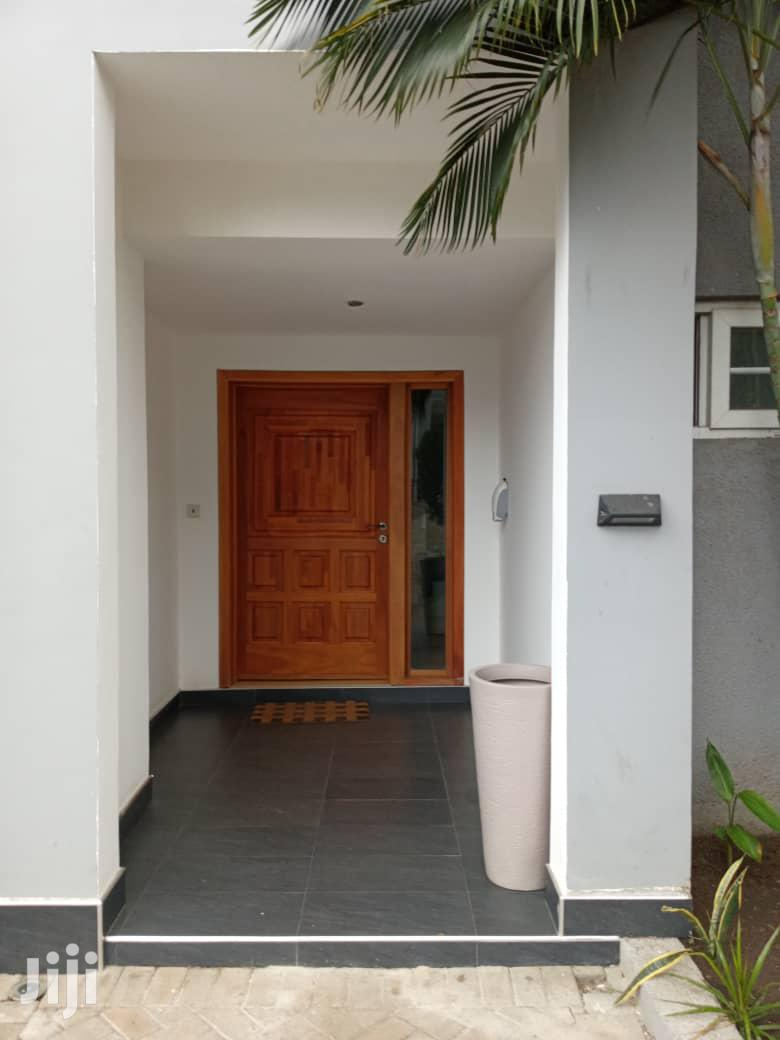 4 Bedroom With Boys Quarters for Sale at Airport Residential | Houses & Apartments For Sale for sale in Accra Metropolitan, Greater Accra, Ghana