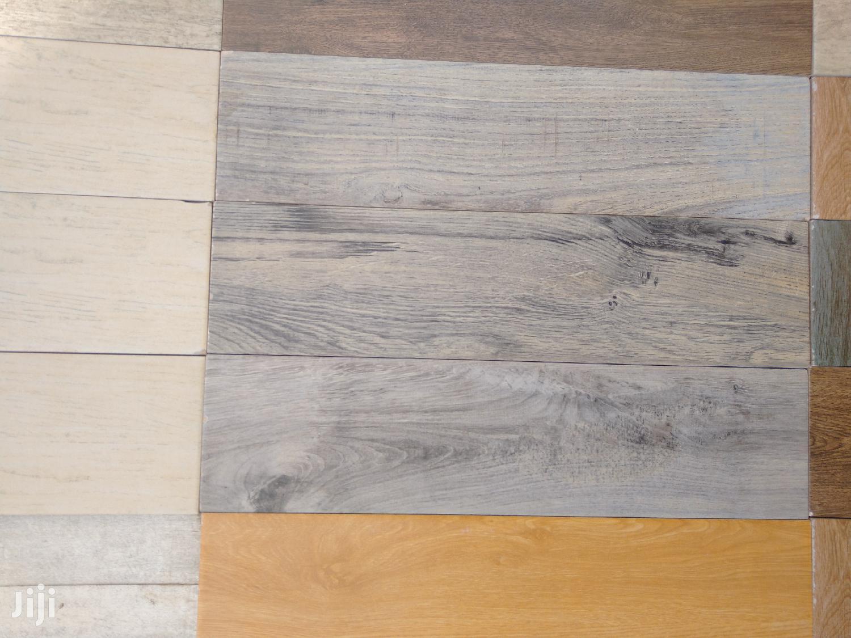 Archive: Wooden Tiles