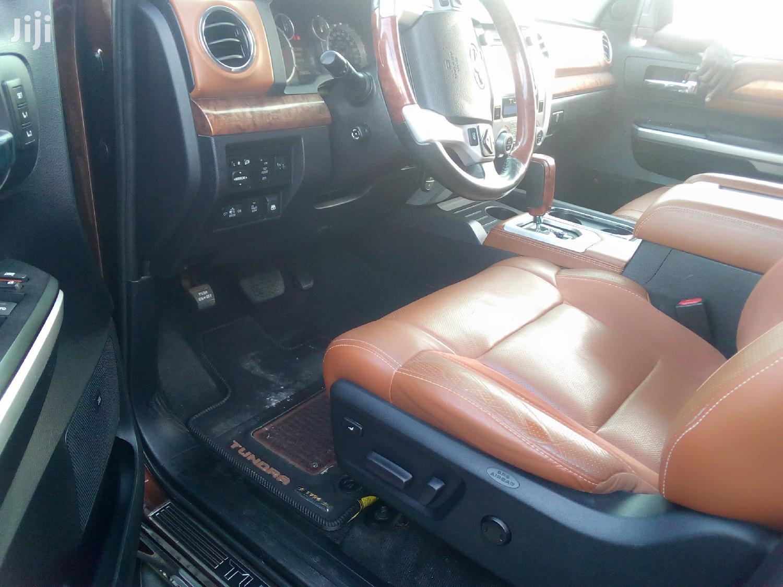 Toyota Tundra 2016 Brown | Cars for sale in Mataheko, Greater Accra, Ghana