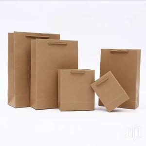 Paper Bags For Companies   Manufacturing Materials for sale in Greater Accra, Asylum Down