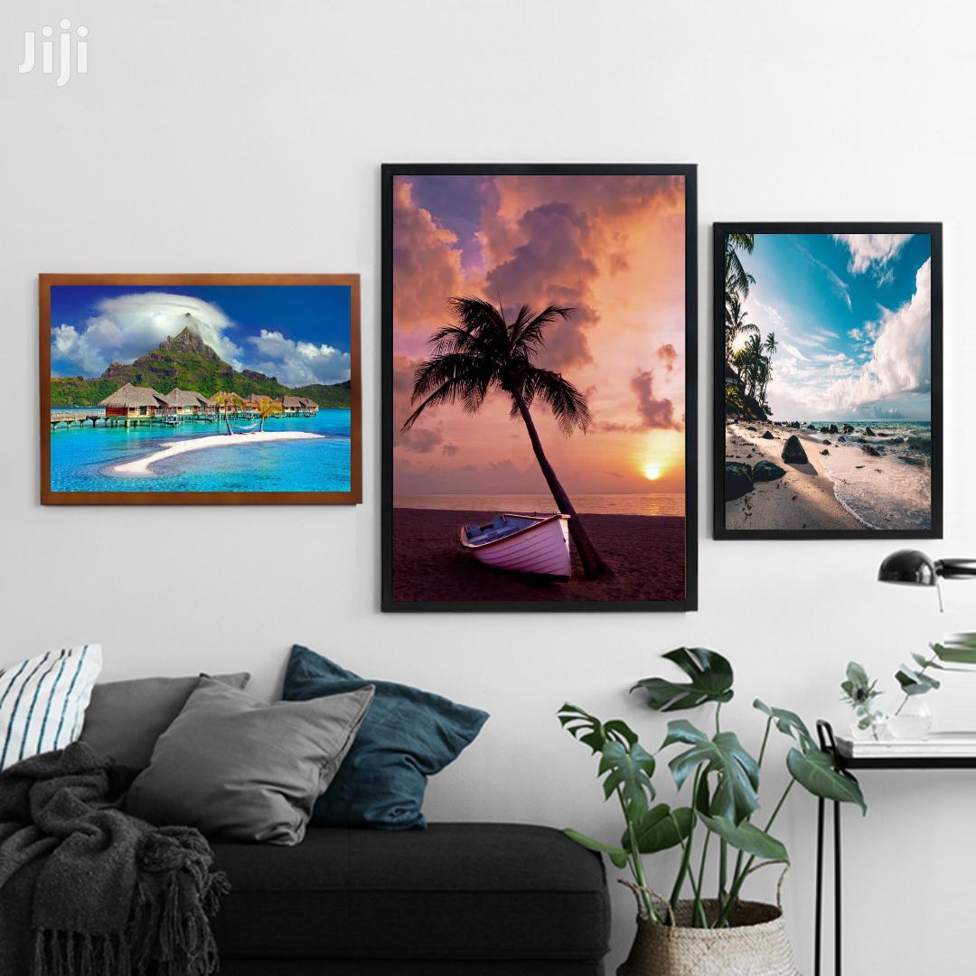 Oye Affordable Wall Art Frames