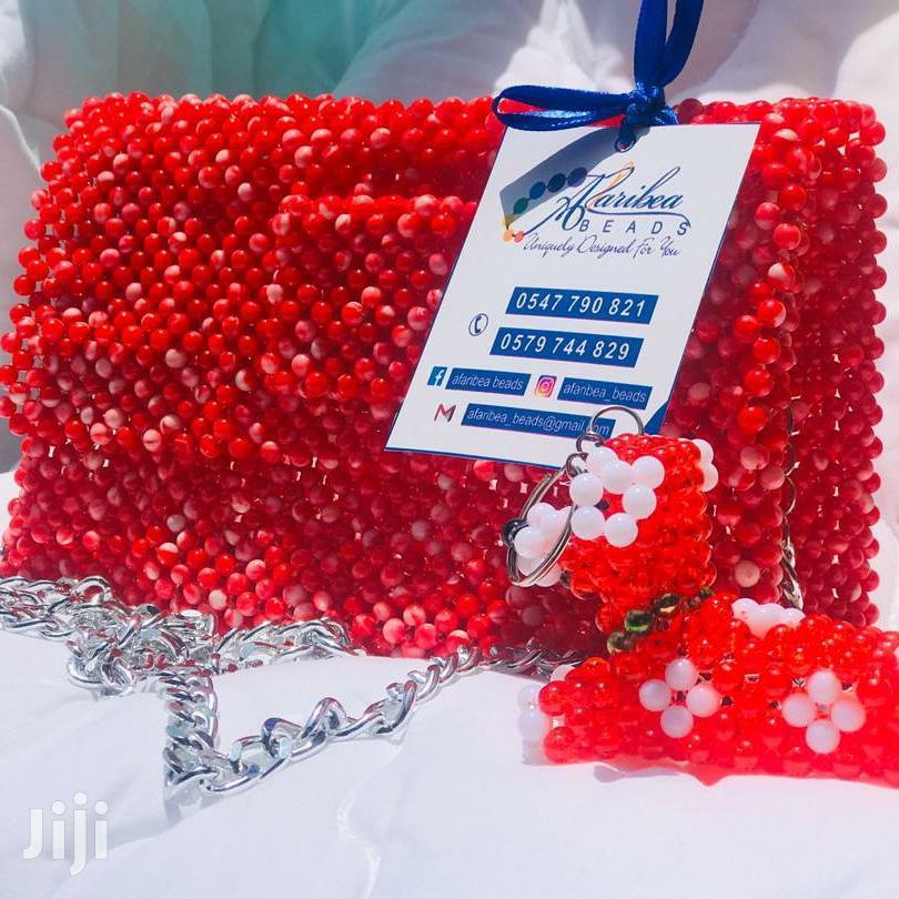 Archive: Afaribea_beads