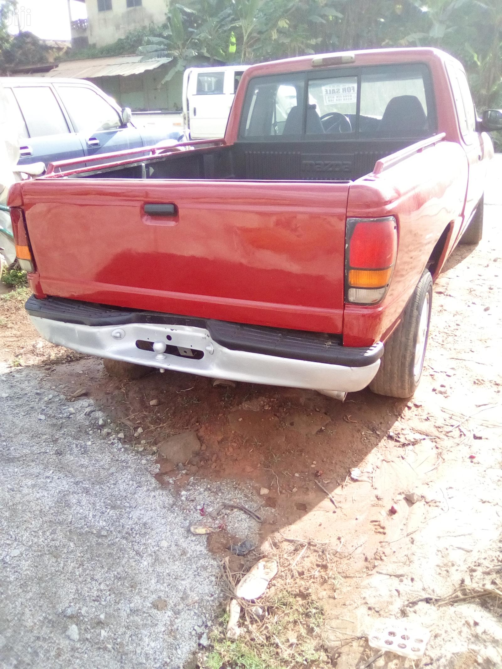 Ford Mazda | Trucks & Trailers for sale in Shama Ahanta East Metropolitan, Western Region, Ghana