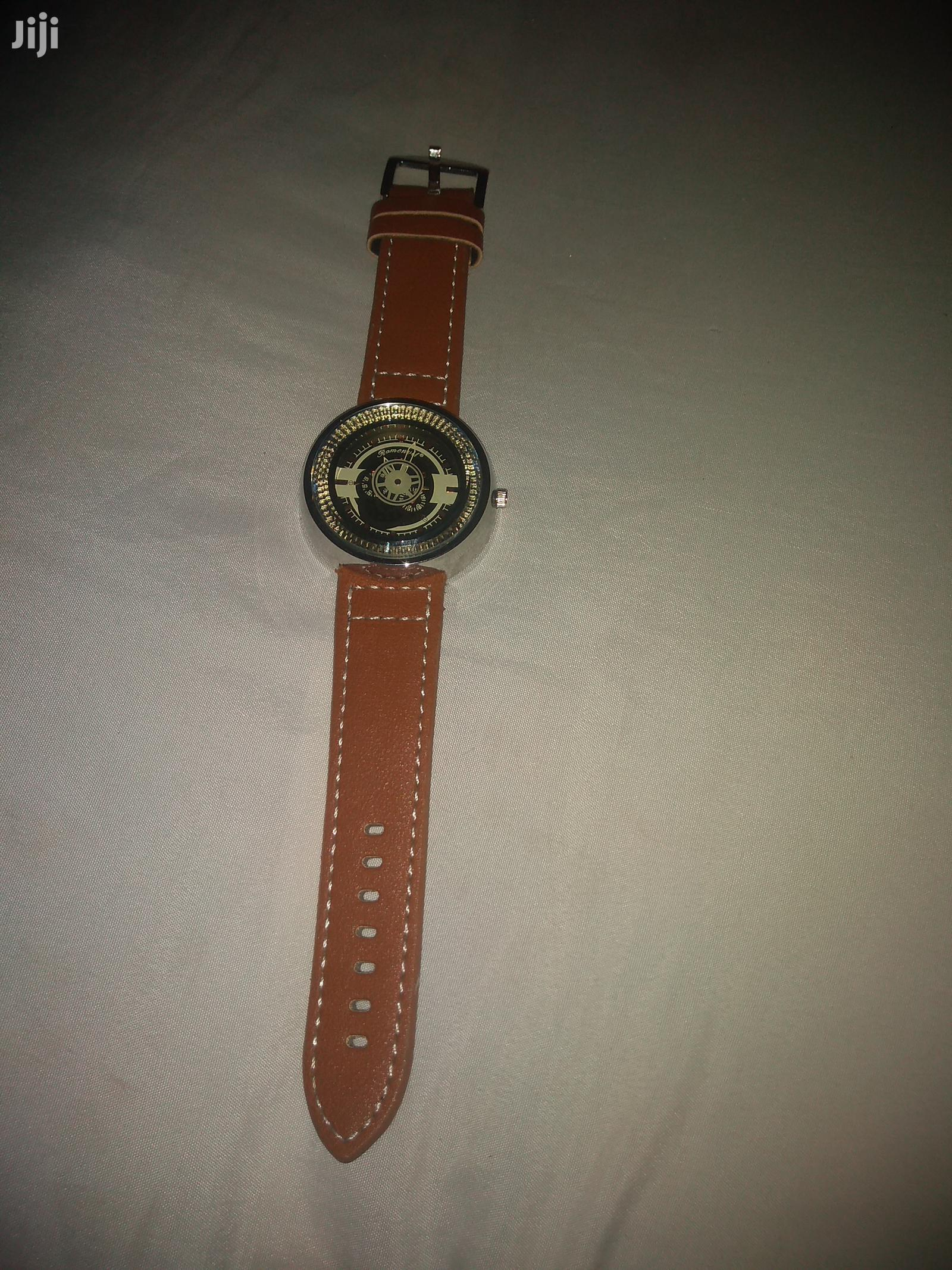 Quality Wrist Watches For Men (Free Gift) Attached | Watches for sale in Achimota, Greater Accra, Ghana