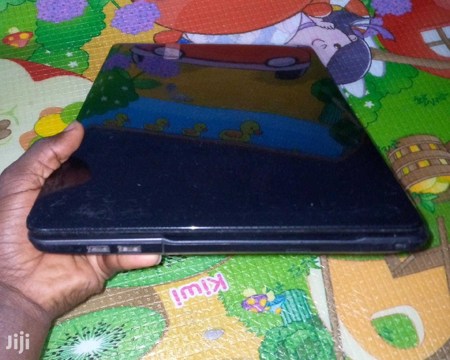 Archive: Laptop Acer 6GB Intel Core I5 HDD 500GB