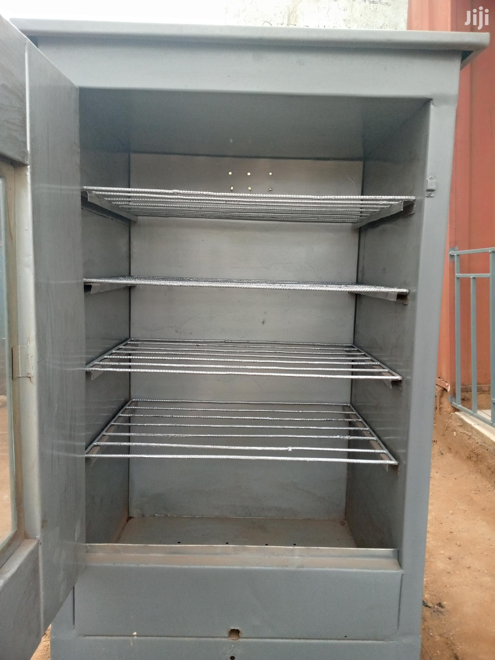 Archive: Commercial Oven