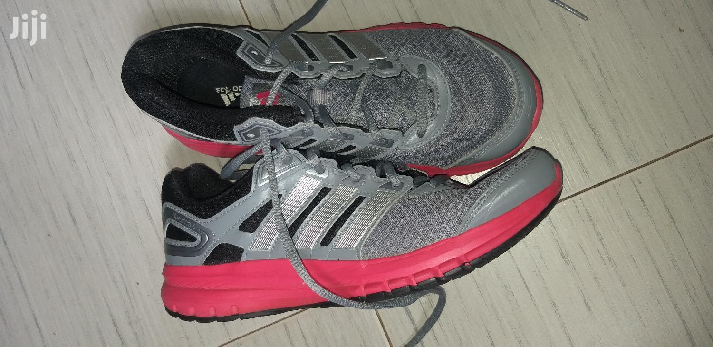Creo que estoy enfermo Tienda Espacio cibernético  Adidas Run Strong in Labadi-Aborm - Shoes, Jessica Eshun   Jiji.com.gh for  sale in Labadi-Aborm   Buy Shoes from Jessica Eshun on Jiji.com.gh