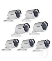 CCTV Hikvision Ds-2ce16dot-ir 1080P 2mp | Security & Surveillance for sale in Greater Accra, Achimota