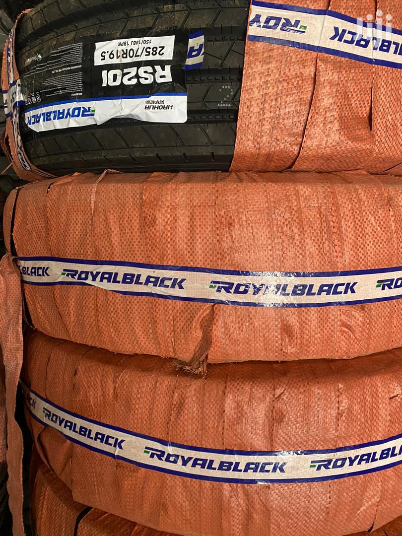 Archive: Rhino Tyres And Daf Tires
