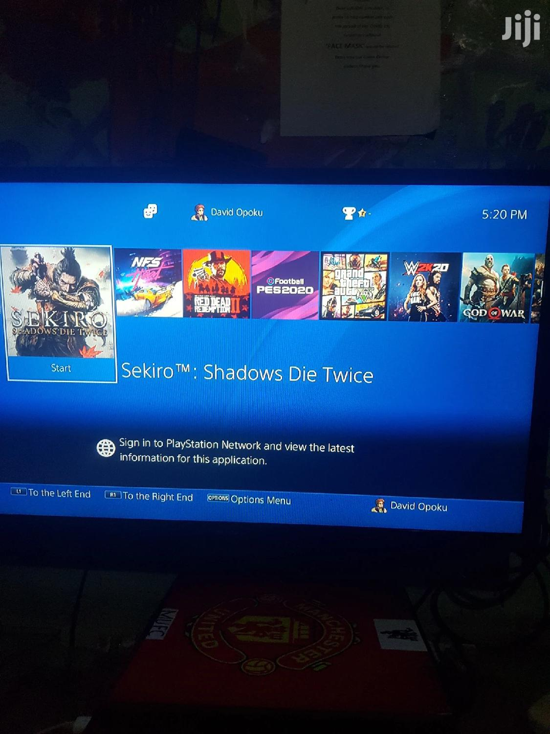 Archive: Loading Of Ps4 Games