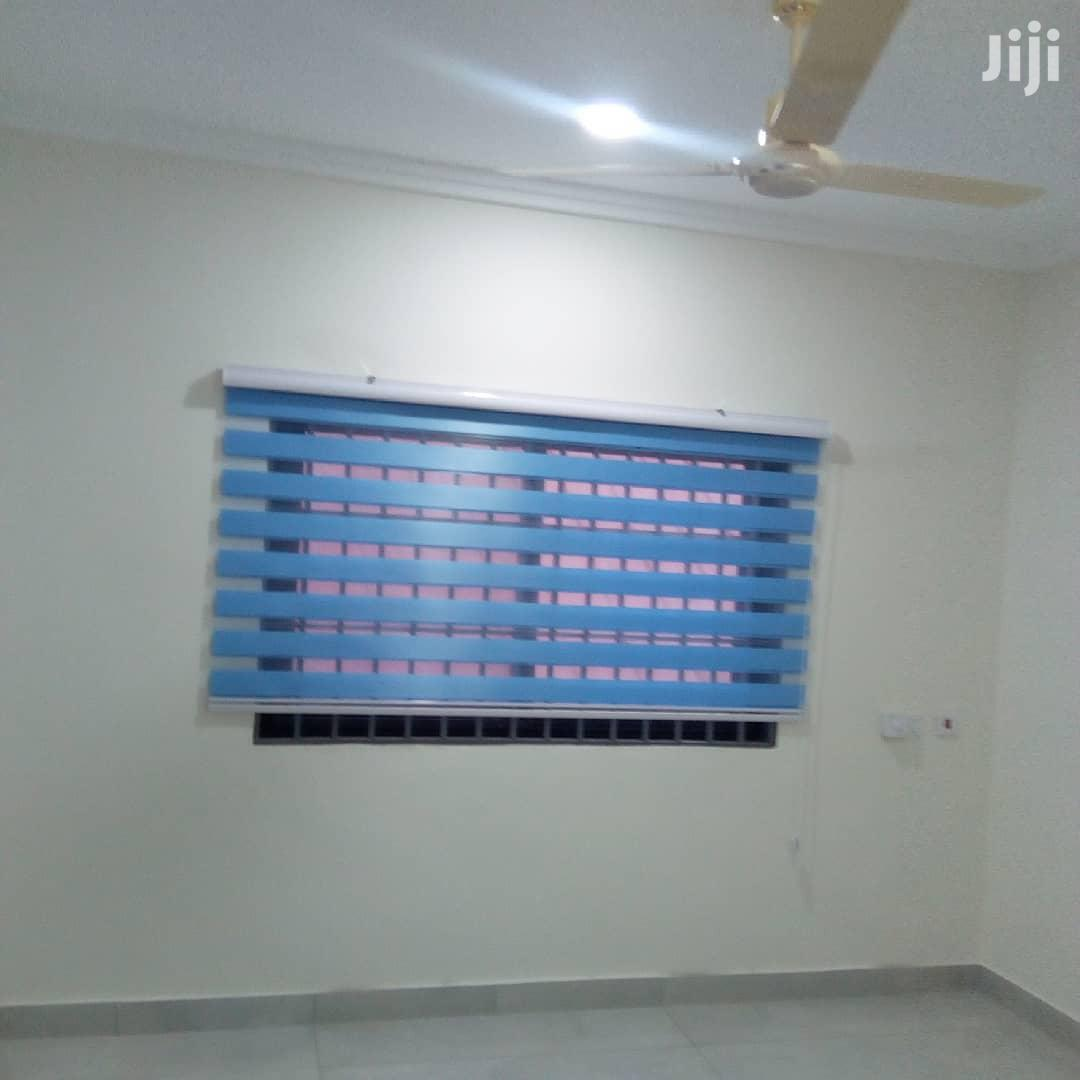 Blue Window Blinds For Homes,Schools,Offices,Etc
