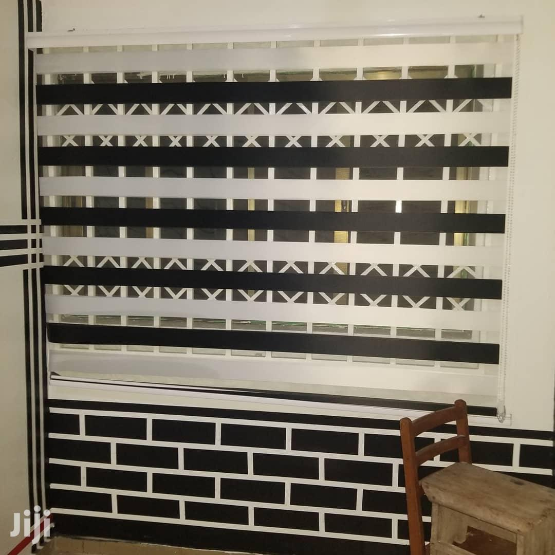 Lovely Window Blinds Available For Homes,Schools,Etc | Windows for sale in Avenor Area, Greater Accra, Ghana