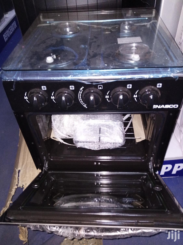 Nasco Gas Cooker | Kitchen Appliances for sale in Adabraka, Greater Accra, Ghana