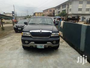Lincoln Navigator 2002 Black   Cars for sale in Greater Accra, Adenta